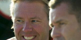JJ Lehto, Tom Kristensen