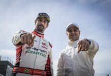 Lucas di Grassi, Felipe Massa, Formula E