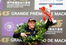 Vips győzelme Makaóban