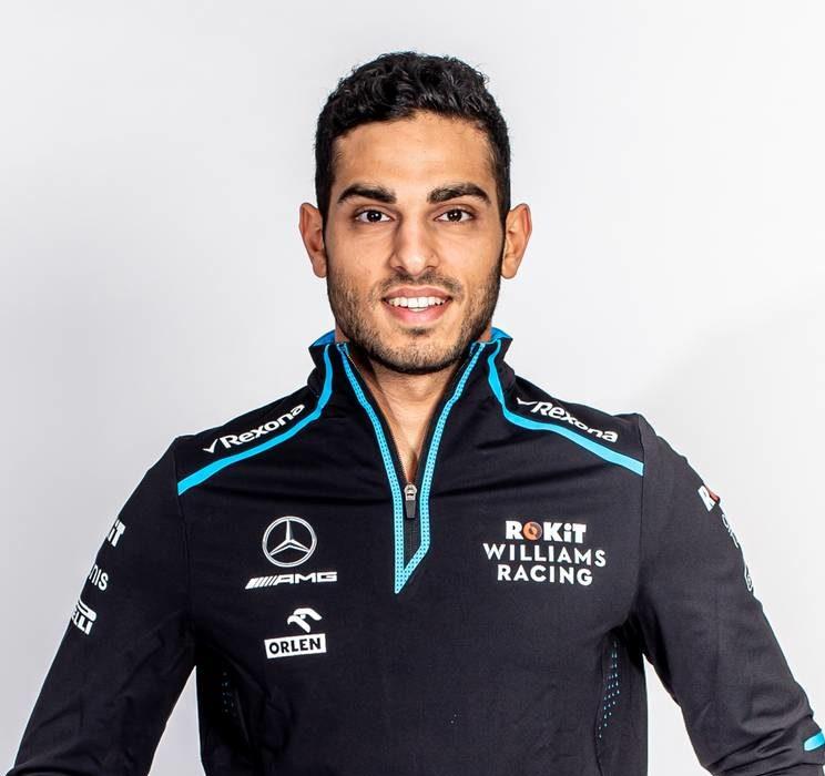 Nissany, Williams, racingline