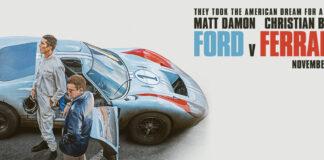 Ford v Ferrari, Az aszfalt királyai