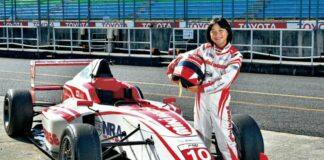 13 éves, juju noda, racingline.hu
