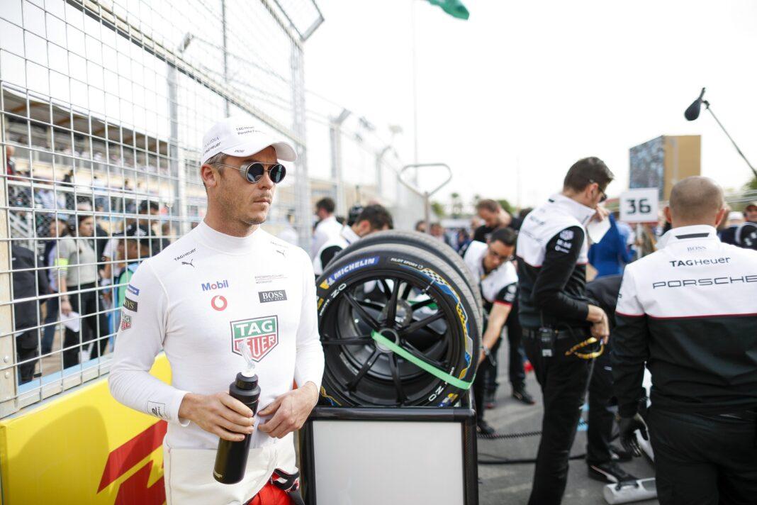 André Lotterer, Techeetah, Formula E, racingline.hu