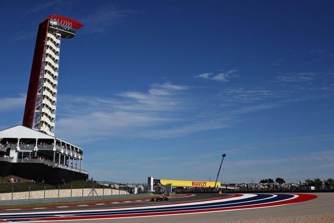 Austin, racingline.hu