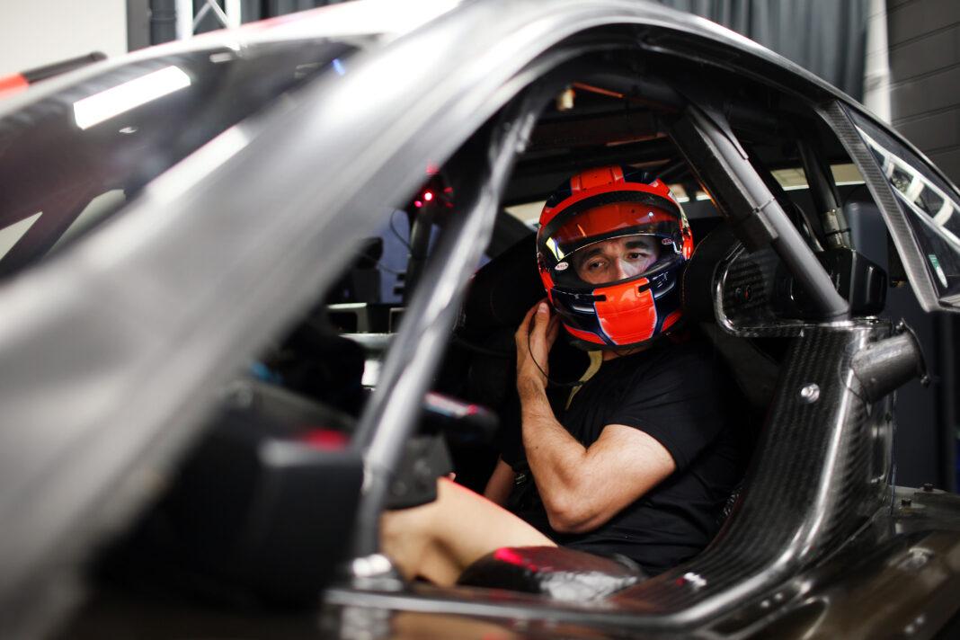 Robert Kubica, BMW, DTM