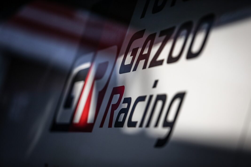 Toyota Gazoo Racing, Barcelona, Spain, 2019