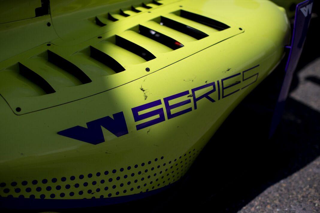 W Series