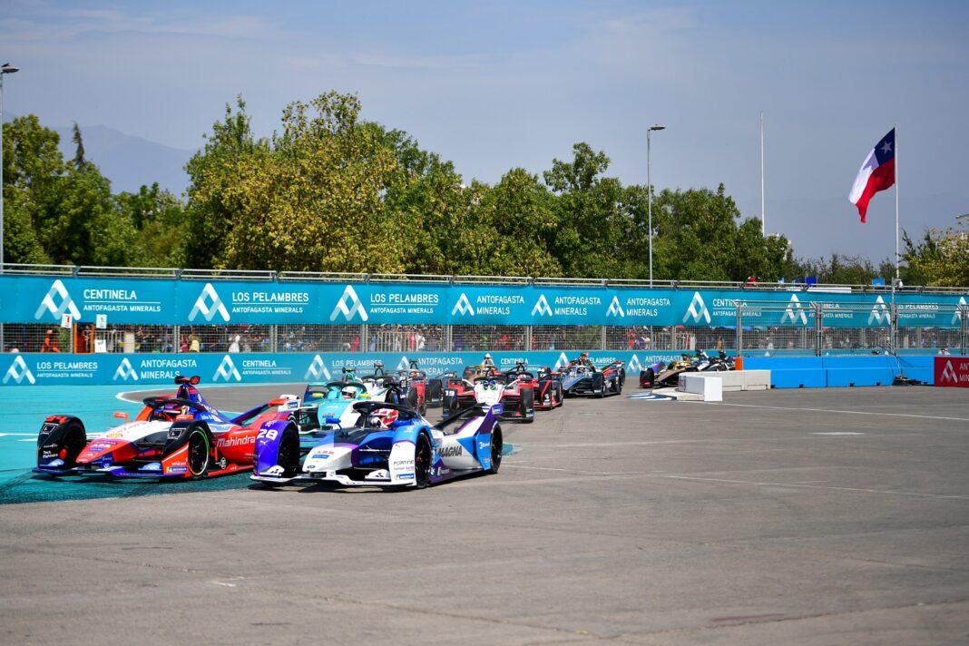 Formula E, Chile
