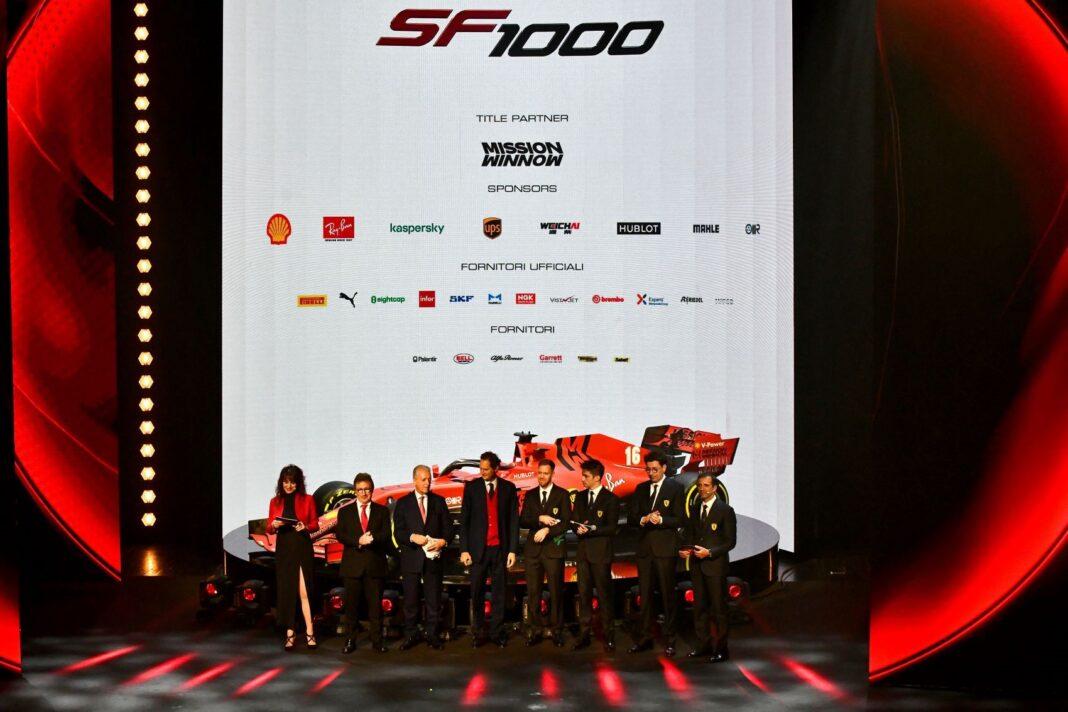Binotto, Vettel, Leclerc, ferrari, racingline