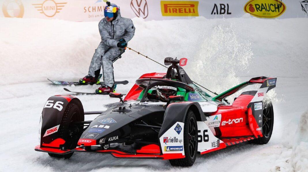 Daniel Abt, Formula E