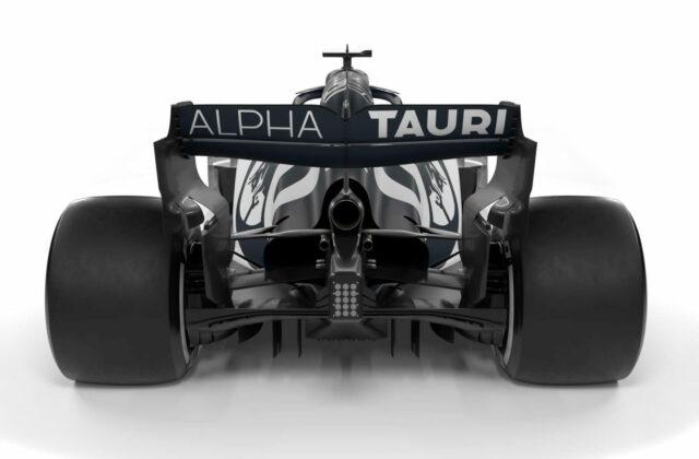 Alpha Tauri AT01