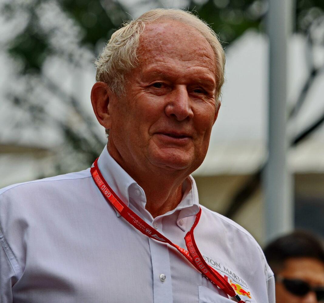 Marko, racingline
