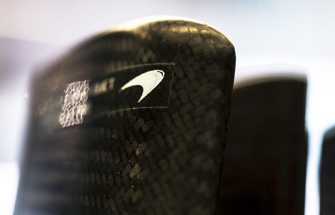 Composites laminating trim, mclaren, racingline.hu