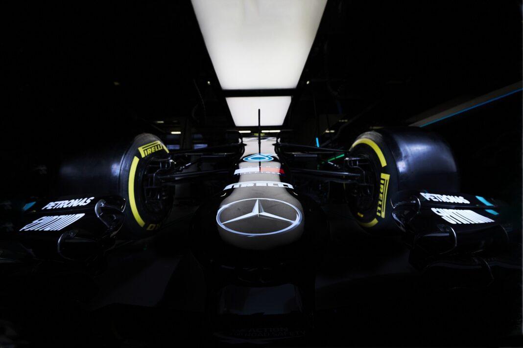 Mercedes, xiaomi, 2020, racingline.hu