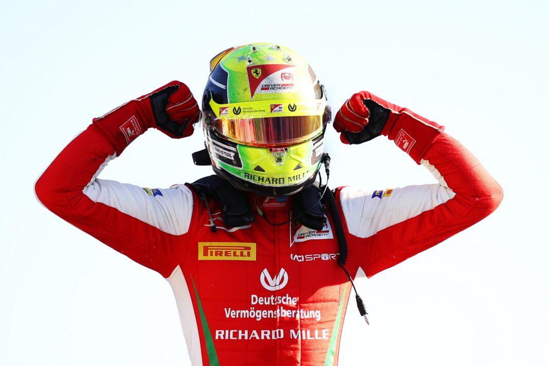 schumacher racingline.hu