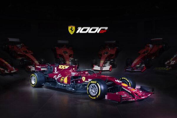 Ferrari Toszkán Nagydíj