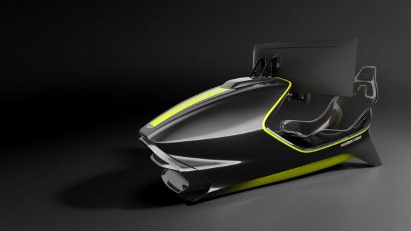 Aston Martin AMR C01