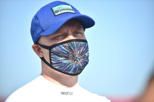Felix Rosenqvist, Chip Ganassi Racing, IndyCar, racingline.hu