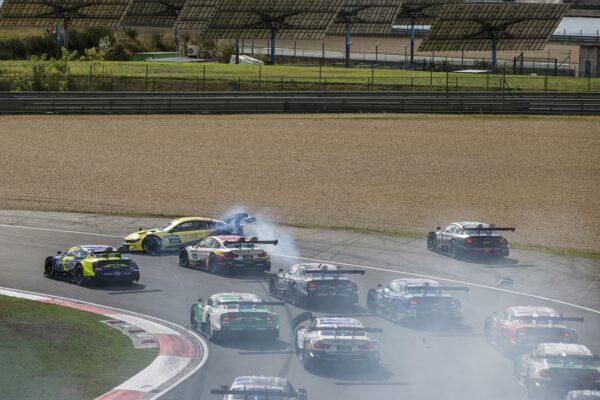 DTM, Zolder, 2020, racingline.hu